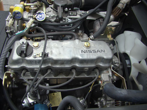 Nissan Td27 Turbo Engine Manual Download